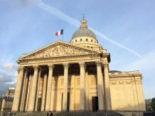 O emblemático Panthéon